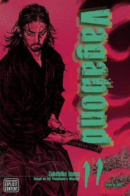 [Vagabond: 11] (By: Takehiko Inoue) [published: May, 2015]