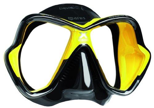 Mares x-Vision Liquid Skin 2014 NEW máscara de...