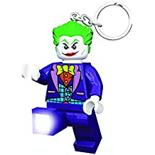 LEGO Llavero LED Joker –&nbsp DC Comics Super Heroes