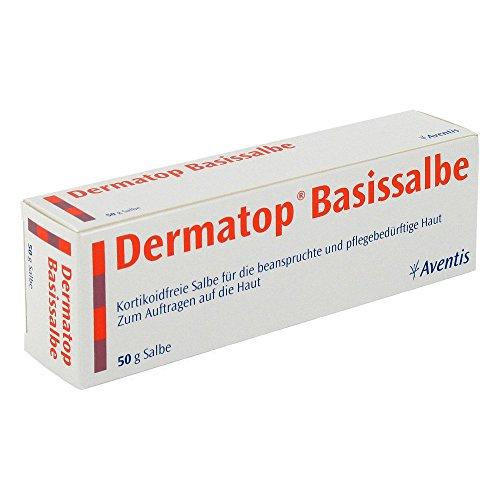 Dermatop Basissalbe 50 g