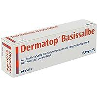 Dermatop Basissalbe 50 g preisvergleich bei billige-tabletten.eu