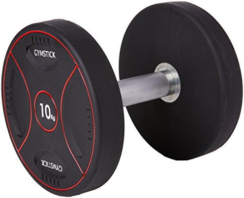 Fitness Equipment & Gear Manubri In Vinile 4kg Strong Resistance To Heat And Hard Wearing Balance Trainers