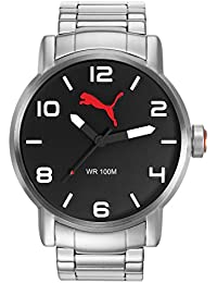 Puma Time-Herren-Armbanduhr-PU104141006