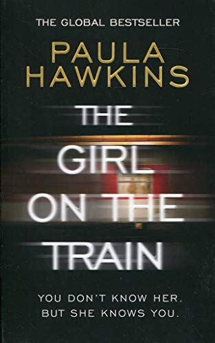 The Girl on the Train [Lingua inglese]
