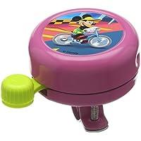 Widek Disney-Figuren Fahrradklingel, mehrfarbig