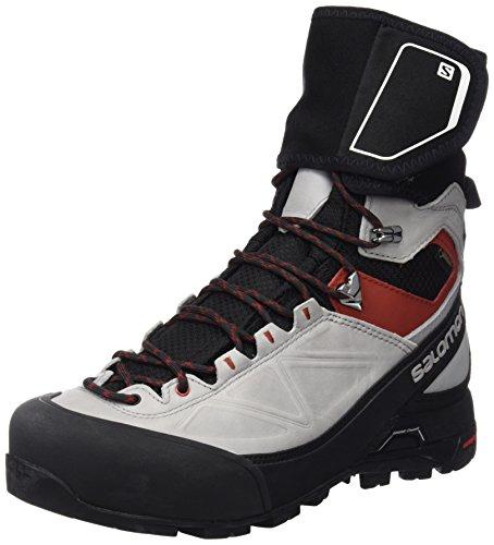 Salomon X Alp Pro Gtx, Chaussures de Randonnée Homme Noir