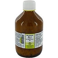 Biochemie 3 Ferrum phosphoricum D 6 Tabletten 1000 stk preisvergleich bei billige-tabletten.eu