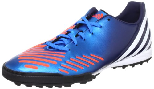 Adidas Predator Absolado LZ TRX TF bright blue-running white-infrared - 44