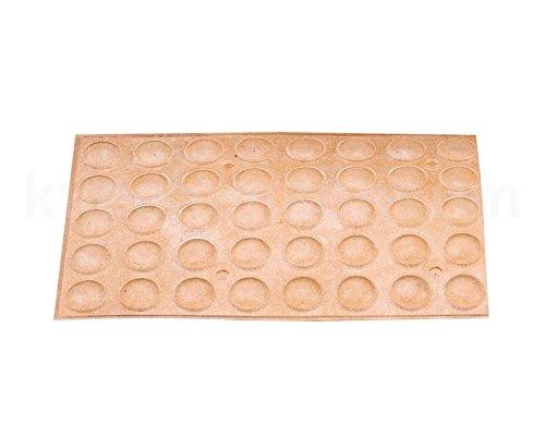 lot-de-50-patins-amortisseurs-anti-bruit-adhesifs-transparent-oe-8-mm