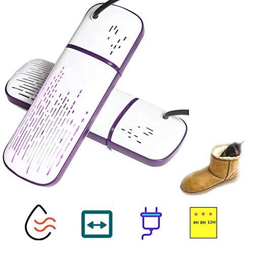 RSTJ-Sjsd Secador de Zapato eléctrico