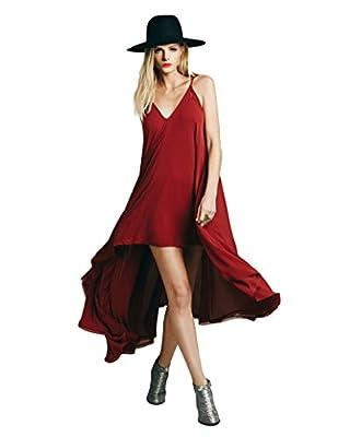 Latinaric - Vestido Asimetrico