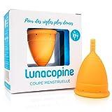 LUNACOPINE - Lunacopine orange boîte taille 2