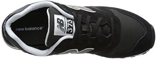 Nuove Sneakers Unisex Balanceml373mma Nere