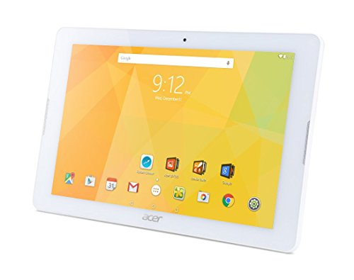 Acer 10 B3-A20 Iconia One Tablet, Display da 10.1