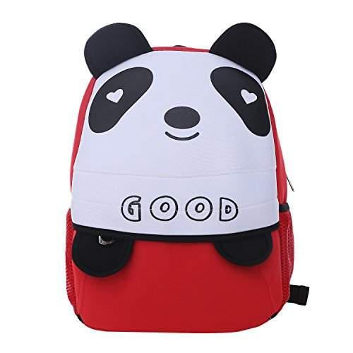 dondon-childrens-backpack-for-girls-and-boys-animal-motif-panda-red-white-33-x-26-x-13-cm