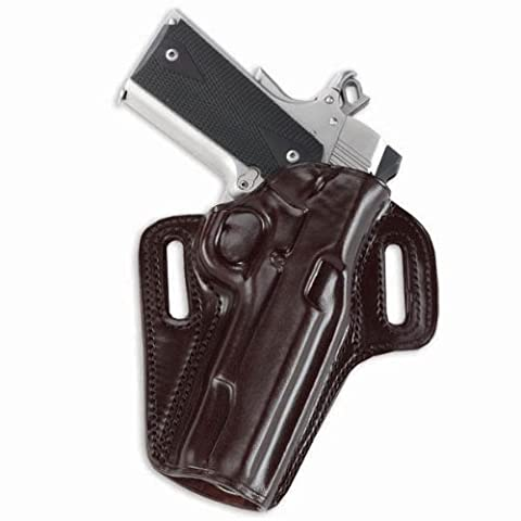 Galco Concealable Belt Holster for Sig-Sauer P229 P228 Havana