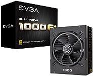 وحدة EVGA SuperNOVA 1Full Modular، وضع EVGA ECO ، مزود طاقة 1000W 120-GP-1000-X1