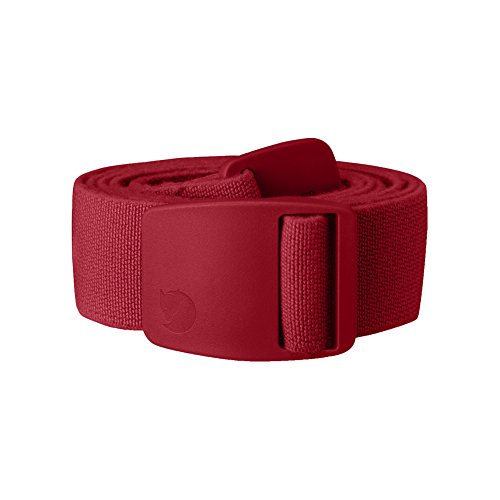 Fjällräven Keb Trekking Belt deep red