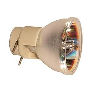 PHROG7 lampe seule pour BENQ 5J.J0W05.001 - BENQ HP3920, W1000, W1000+, W1050