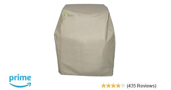Tepro Toronto Holzkohlegrill Abdeckung : Tepro abdeckhaube passend für tepro toronto nicht für xxl