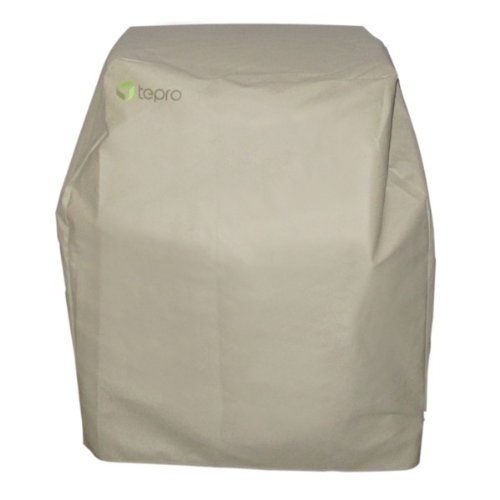 Tepro 8600 Universal Cover for Charcoal Grill – Beige