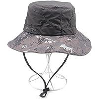Pescatore cappello del sole allaperto/ grande gronda