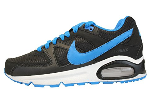 Nike Air Max Command FB (gs) 705391001, Baskets Mode Enfant