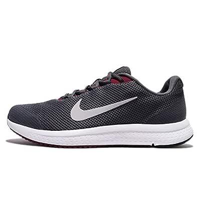 Nike Runallday Grigio Scarpe Uomo Sportive Running Palestra