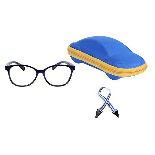 JoXiGo Gafas Anti Luz Azul Ordenador Gaming Niños