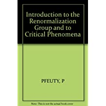 Introduction to the Renormalization Group and to Critical Phenomena