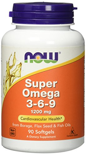 Now Super Omega 369 90Perl Now 1 Unidad 300 g