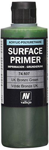 Vallejo 074607 UK Bronze-grün, 200 ml