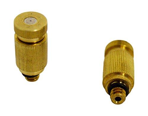 S & M 580529 – Tuyère Nébulisation antifuites, 2 unités