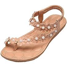 ... fiocco sul davanti rende questa scarpa un ... Sandali Donna con Zeppa  Eleganti f5d7e38eb1e