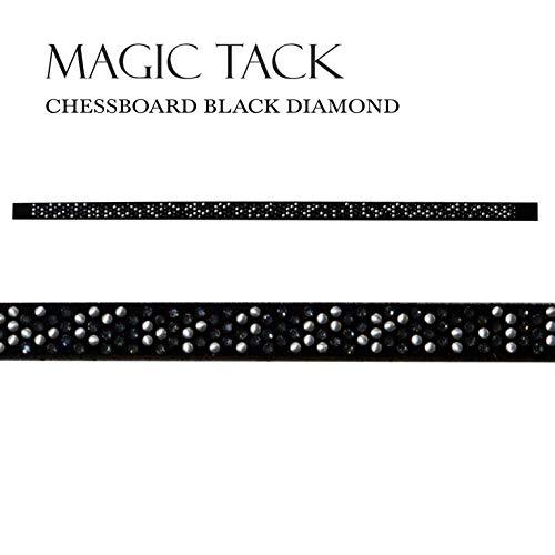 Stübben Inlay 2010 Magic Tack lang gerade chessboard - black diamond