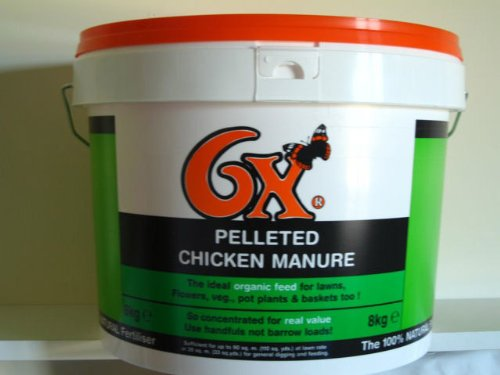 organico-6x-odourless-pelletted-chicken-fertiliser-8kg