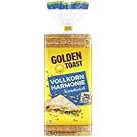 Golden Toast Vollkornharmonie Sandwich, 750 g