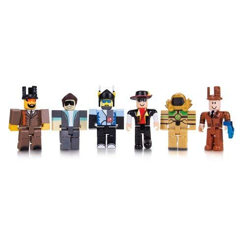 ROBLOX - Legends of Roblox 6 Pack Series 2