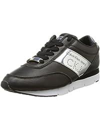 Calvin Klein Jeans Tosca, Damen Sneakers