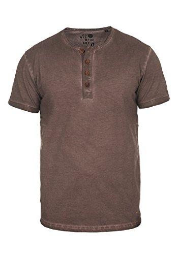 solid-tihn-t-shirt-da-uomo-taglialcolorecoffee-bean-5973