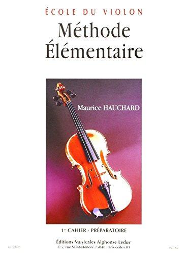 Méthode élémentaire du violon - Volum...