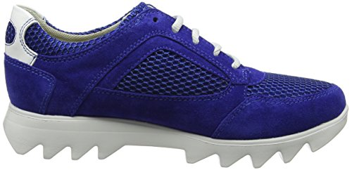 Stonefly Speedy Lady 1, Sneakers Basses Femme Or (Royal 118)
