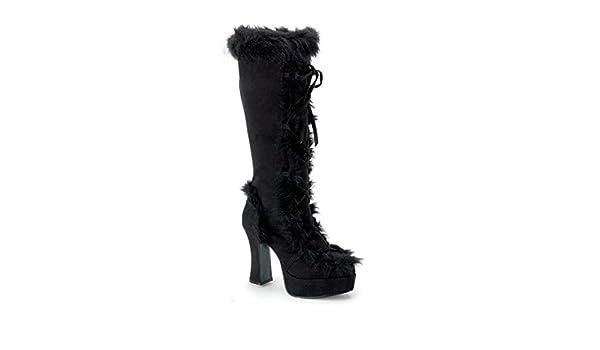 Chaussures Funtasma Hippie Noires Mammoth311 Femme rtrw5adq
