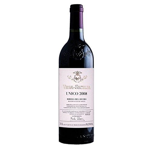 Vega Sicilia Único - Ribera Del Duero 2005 - 3 X Bouteille (75 Cl)