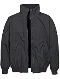 Musto Short Snug Blouson Mens Jacket Black Black