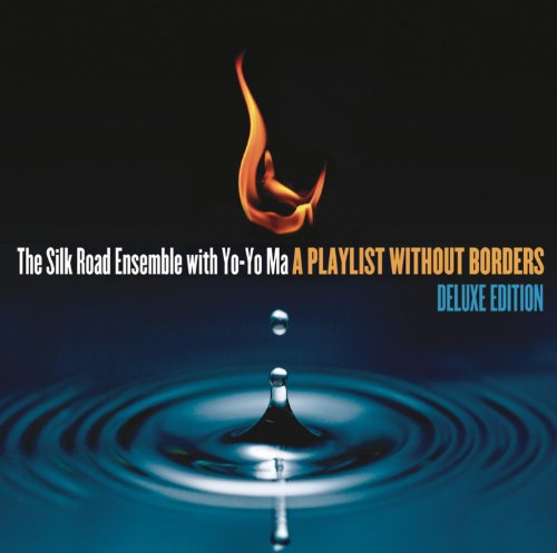a-playlist-without-borders