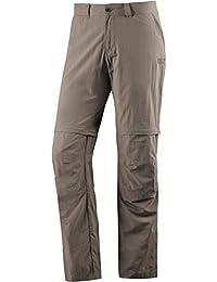 Jack Wolfskin Herren Canyon Zip Off Pants Hose