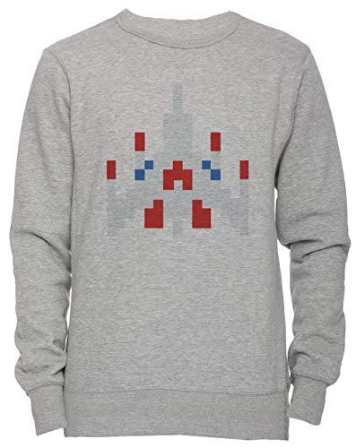 Erido Galaga - 80 Unisexe Homme Femme Sweat-Shirt Jersey d'occasion  Livré partout en Belgique
