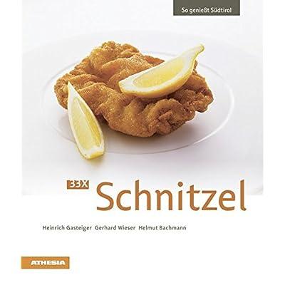 33 X Schnitzel