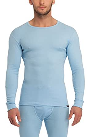 Sesto Senso Sesto Senso Herren langarm Unterhemd Unterhemden